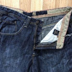 girbaud Shorts - Marithe Girbaud jean Shorts Mens Size 32x14